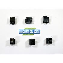 Jack Conector De Corriente Sony Vgnc Vgn-c200 Vgn-c210