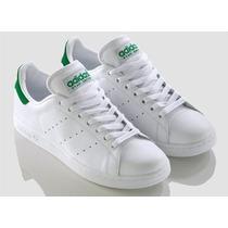 Zapatillas Stan Smith Original Adidas Nuevas En Caja !!!