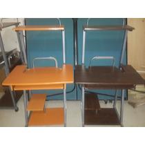 Mesa Para Computadora De Tres Niveles