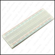 Protoboard 830 Pontos - 830 Furos
