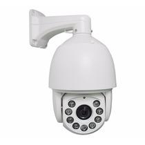 Câmera Speed Dome Infra Ahd 1 Mega 1280 X 720p Zoom 20x