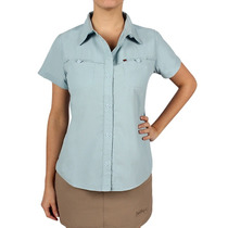 Camisa Dama Montagne Kiara Con Proteccion Solar
