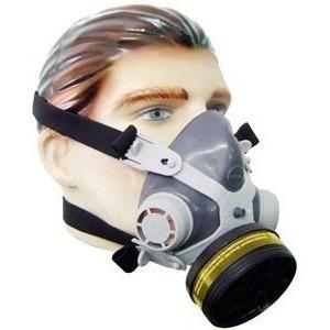 Mascara Facial Simples C  Filtro Para Proteção Contra Formol - R  43,60 em  Mercado Livre 95f08b1a47