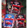 Mochila 3d Grande Escolar Carsmacqueen Carrosdisney Infantil