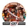 Lego Piratas Del Caribe Ps3 -cd World -hacemos Factura A Y B