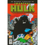 Os Maiores Clássicos Do Incrível Hulk Nº1 - Panini (lacrado)