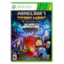 Minecraft Story Mode Complete Adventure Xbox 360 Nuevo
