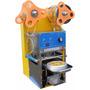 Vendo Maquina Selladora De Vasos Semi-automatica Nueva