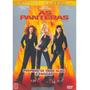 Dvd As Panteras Cameron Diaz Edição Especial Raridade