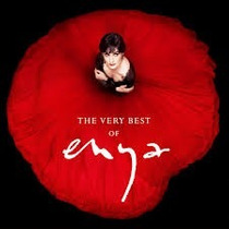 Cd - Enya - The Very Best Of - Lacrado
