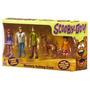 Scooby - Doo Mystery Solving Crew Juguetería El Pehuén