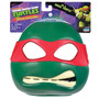 Tortugas Ninja Raphael Mascara.