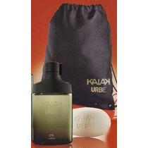 Kit Presente Kaiak Urbe.original Natural.envio Imediato!