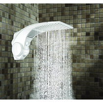 Ducha Duo Shower Quadra Eletr. Turbo 220v 7500w Lorenzetti