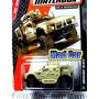 Mc Mad Car Oshkosh M Atv Matchbox Auto Coleccion 1:64 Mbx