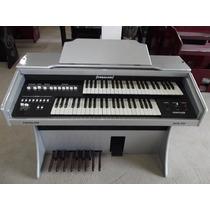 Órgão Yahalom Acr-300 Prata Analógico Curitiba