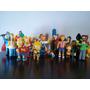 Muñecos De Los Simpsons Liquidacion X 3!!