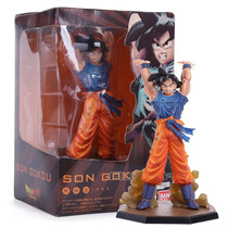 Goku Genki Dama 15 Cm - Dragon Ball Z - Bandai