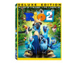 Rio 2 / Bluray + Bluray 3d + Dvd !!!
