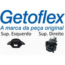 Kit 02 Calço Coxim Motor Câmbio Fiesta Ecosport
