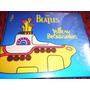 The Beatles Submarino Amarillo Cd 2012 Nuevo Cerrado Promo!!