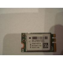 Placa Mini Pci Card Dw 1707 Wireless Bluetooth P/n 0t3krv
