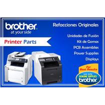 Refacciones Para Impresoras Brother | Nuevas Originales