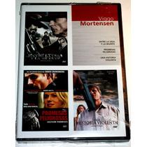 Boxset Appaloosa, Promesas Peligrosas, Una Historia Violenta