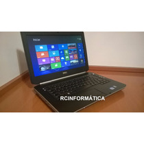 Notebook Dell Latitude Core I5 , 4 Gb Ddr3 , Hd 320gb, Hdmi
