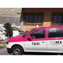 Se Vende Taxi Placas Tipo A