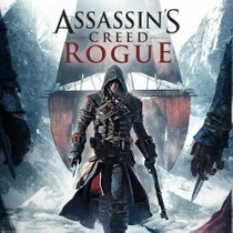 Assassins Creed Rogue Ps3 Playstation 3 Portugues Pt-br