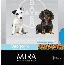 Alimento Mira Cachorro Razas Pequeñas A Un Súper Precio!!