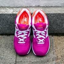 Zapatillas New Balance 574 Classic Mujer