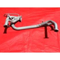 Tubagem Aranha Coletorescapamento Kombi Motor 1600