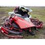 Evita Accidentes Camion Trailer Volvo International Furgon