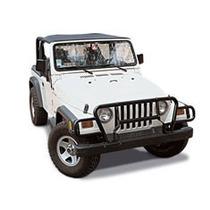Burrera Jeep Wrangler Big Country