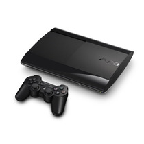 Sony Playstation 3 Ps3 500gb Ultra Slim Local Palermo Dual S