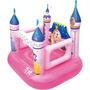 Pula Pula Bestway Disney Princesas + Bomba