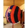 Piñata Pelota De Futbol De Barcelona