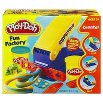 Plastilina Play Doh Fun Factory