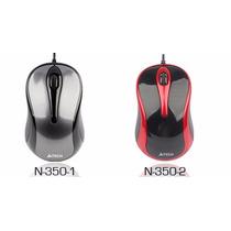 A4 Tech Mouse Optico N-350