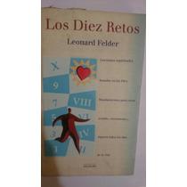 Los Diez Retos Leonard Felder Aguilar 1997