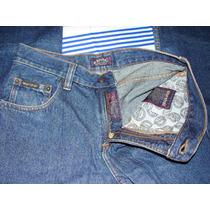 Marshal - Blue Jeans Talla 30 De Caballero (casi Nuevo)