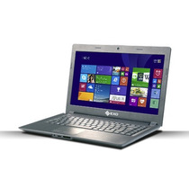 Notebook Exo Smart R8 -f1445s 4gb Ram 500gb Hdd