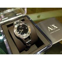 05c39f9abce1 reloj armani exchange dama dorado