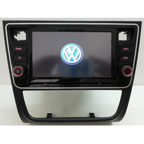 Central Multimídia Aikon Vw Gol G6 2013/15 Saveiro Voyage
