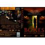 Dvd Bones O Anjo Das Trevas, Snnop Dogg, Original Lacrado
