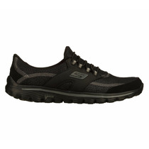Zapatos Skechers Para Damas Go Walk 2 Walking 13596-bbk