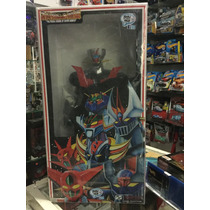 Dynamic Mazinger Z 14 The Fierce Legend Of Super Robots