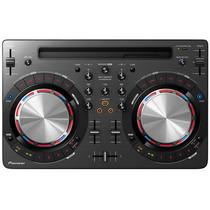 Pioneer Ddj Wego 3 Dj Mixer Controlador Para Virtual Ipad